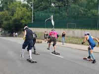 Longboard Doping - Street Art Doping 2011