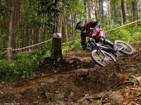 Maciej Jodko nowym Mistrzem Polski w Downhillu!