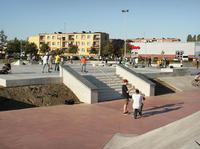 Skateplaza Leszno - zdjęcia
