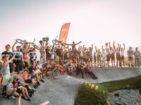 Mistrzostwa Polski Diverse Downhill Contest 2018: LEATT PUMPTRACK CHALLENGE