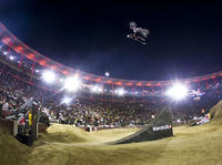 Red Bull X-Fighters - Madryt