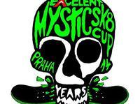Excelent Mystic sk8cup 2014