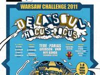 Warsaw Challenge 2011