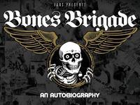 Premierowy pokaz Bones Brigade Autobiography