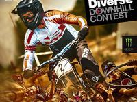 Diverse Downhill Contest 2018 - Wisła, Stożek