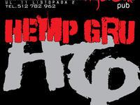 Koncert Hemp Gru - Mińsk Mazowiecki