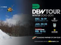 Winter Dew Tour 2010-11