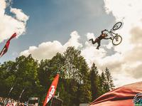 Joy Ride Bike Festival - Kluszkowce 2017