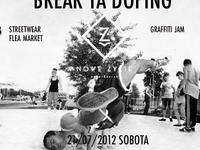 Break Ya Doping