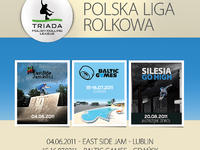 Triada Polish Rolling League 2011
