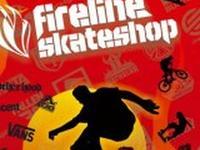 SkateShop Fireline