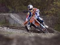 Endurocross Vegas 2010 - Tadeusz Taddy Błażusiak - Mistrz Świata Enduro Champion i Mistrz Europy w Trialu Motocyklowym, Enduro E