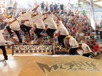 Mystic Skate Cup 2010 - relacja
