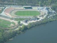 Stadion Miejsku w Rybniku