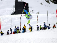 The North Face Ski Challenge Chamonix