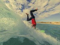 Wygraj tygodniowy pobyt na Surf Campie na Fuerteventurze!