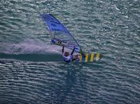 Znamy finalistów Windsurfingu na Narodowym