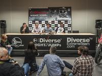 Diverse NIGHT of the JUMPs: końcowe odliczanie do dwóch rund polskich Grand Prix