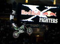 Red Bull X-Fighters Monachium