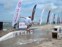KIA Soul Surfing Cup 2010
