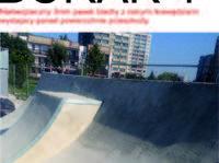 Skatepark w Tychach