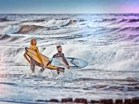 Polish Surfing Challenge 2012