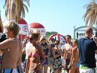 KIA Soul Surfing Cup 2010 - Puchar Polski Amatorów w Kitesurfingu