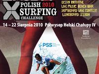 IV Edycja Polish Surfing Challenge 2010