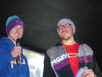 Gala Freestyle DH Awards 2010