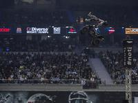 Diverse NIGHT of the JUMPs 2015 - Ergo Arena