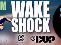 WakeShock Biszcza