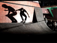 Traffic Skate Jam IV Wyniki