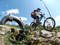 Diverse Downhill Contest - Puchar Polski w zjezdzie