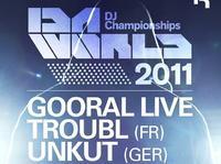 Mistrzostwa Świata DJ'ów IDA 2011