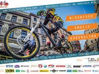 Eliminator MTB - Lublin 2015