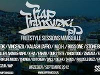 15.09 RapFrancuski.pl sessions Marseille!