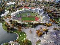 Stadion Olimpijski Monachium