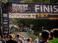 Diverse Downhill Contest Wisła