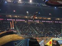 Zawody FMB TOUR po raz pierwszy w Polsce w krytej arenie