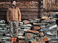 Carhartt WIP Heritage Line Fall/Winter 2012