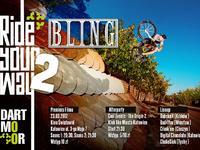 "Oficjalna premiera filmu ""Dartmoor Ride Your Way 2: BLING"" w Katowicach + Afterparty"