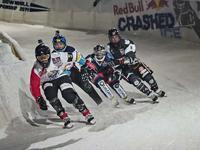 Mistrzostwa Świata Red Bull Crashed Ice na starym kontynencie