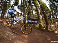 Downhill Contest 2012 Wisła Stożek