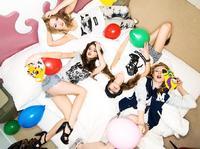 MISBHV not only 4girls!