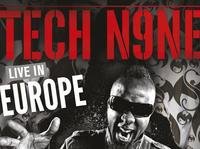 TECH N9NE po raz pierwszy w Polsce!