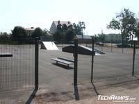 Skatepark Przasnysz