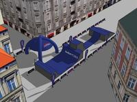 Red Bull Mobile Street Attack - Katowice