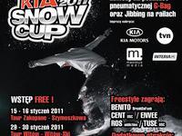Kia Snow Cup