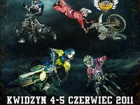 Mistrzostwa Polski i Puchar Polski Cross Country & Puchar Polski Freestyle Motocross