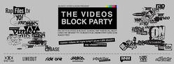 10.08 Warszawa: RAP HISTORY WARSAW - VIDEOS BLOCK PARTY 20M2 EKRAN + projekcja PIONIERZY STYLU WŁODI